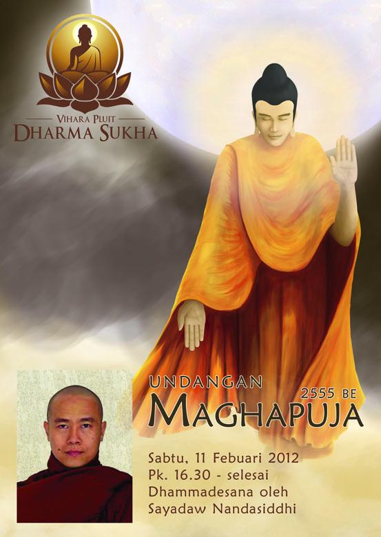 Magha-Puja-2555BE-2012