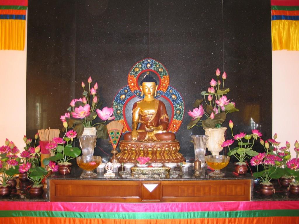 Altar VPDS Lantai 3