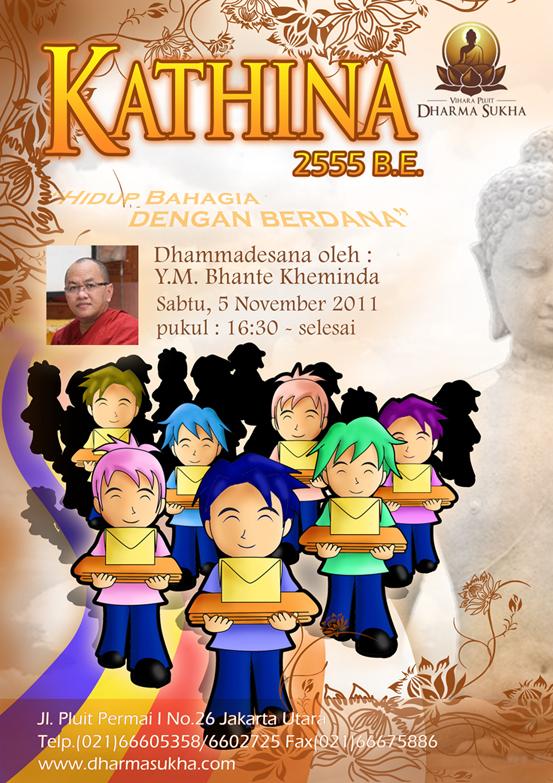 Kathina-Puja-2555-BE-2011