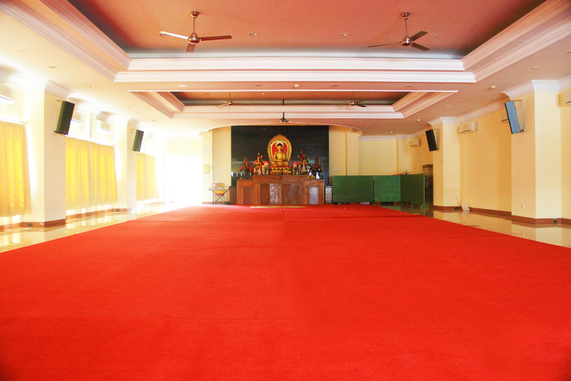 Dharmasala Lantai 2