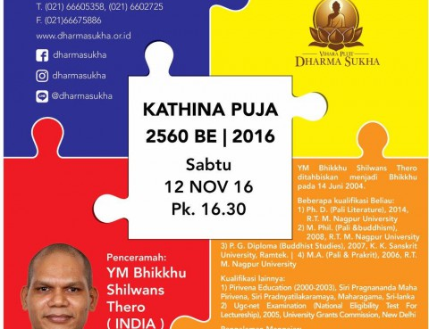 Poster Kathina 12 Nov 2016
